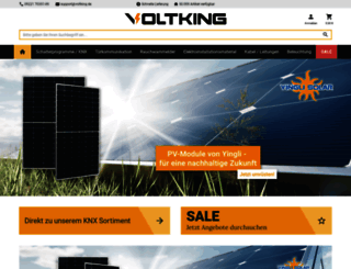 voltking.de screenshot