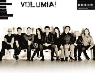 volumia.nl screenshot