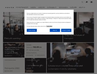 volvoit.com screenshot