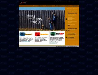 vonemm.com screenshot