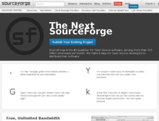 vorboss.dl.sourceforge.net screenshot