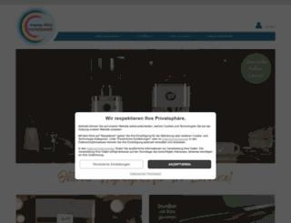 vorteilsweltzumabo.de screenshot