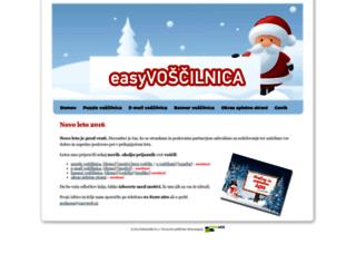 voscilnice.easyweb.si screenshot