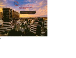 votailtuospedale.it screenshot
