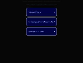 vouchercodesandoffers.co.uk screenshot