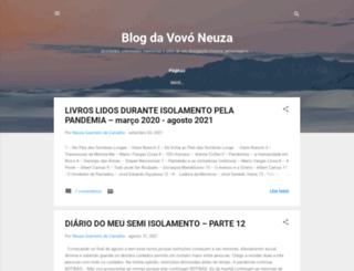 vovoneuza.blogspot.com screenshot