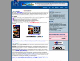 vowsoft.com screenshot