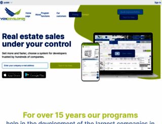 voxcommerce.pl screenshot