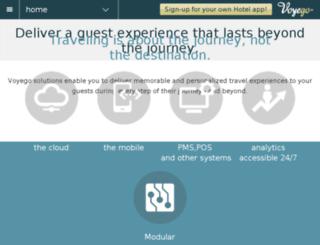 voyego.net screenshot