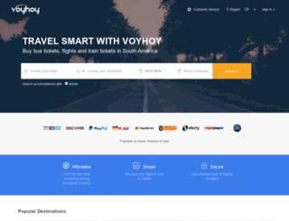 voyhoy.com screenshot