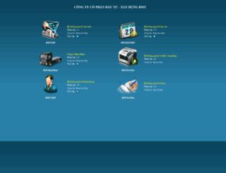 vp.bmt-inc.vn screenshot