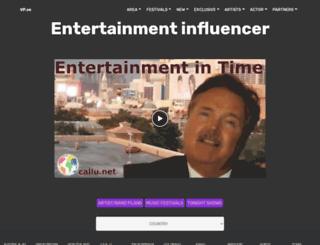 vp.se screenshot