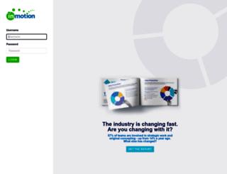 vpi.inmotionnow.com screenshot