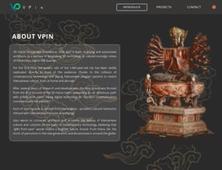 vpin.vn screenshot