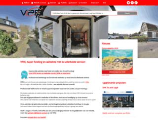 vpri.nl screenshot