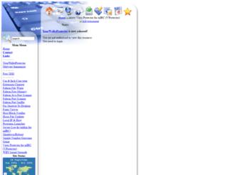 vprotector.vze.com screenshot