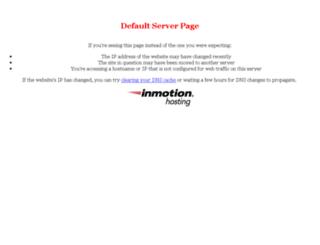 vps16445.inmotionhosting.com screenshot