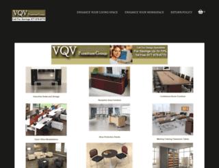 vqvgroup.com screenshot