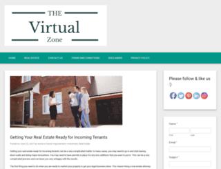 vr-zone.com.sg screenshot