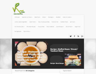 vrasoi.com screenshot