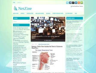 vrd2003.org screenshot