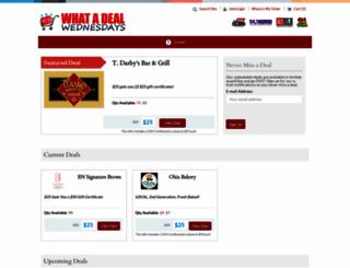 vre.incentrev.com screenshot