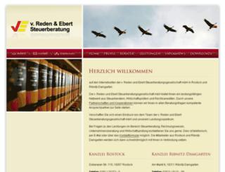 vreb-stb.de screenshot