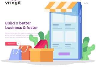 vringit.com screenshot