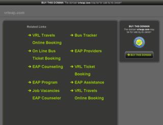 vrleap.com screenshot