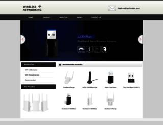vrlinker.net screenshot