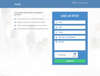 vro.com screenshot