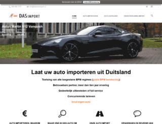 vroemm.nl screenshot