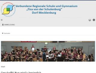 vrs-gym-dm.de screenshot