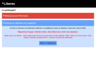 vs.liberec.cz screenshot