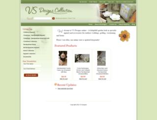 vsdesignsonline.com screenshot