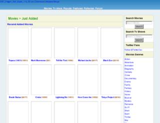 vserial.com screenshot