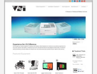 vseyeobserver.patternless.com screenshot