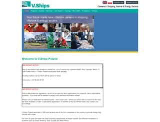 vships.pl screenshot
