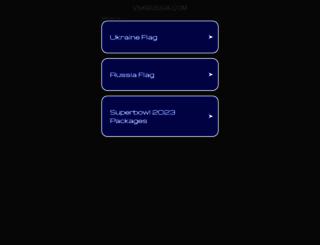 vskrussia.com screenshot