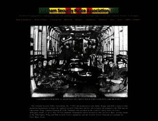 vspa.com screenshot