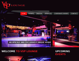 vspclub.co.za screenshot
