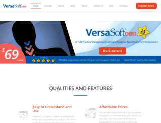 vssinc.com screenshot