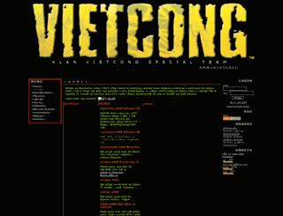 vst-klan.7x.cz screenshot