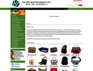 vstarco.com screenshot