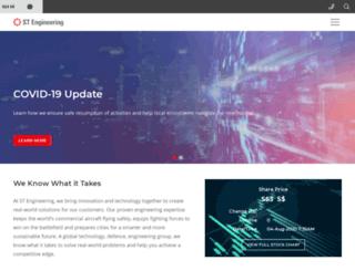 vt-systems.com screenshot