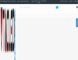 vtacled.com screenshot