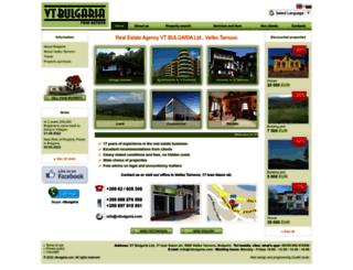 vtbulgaria.com screenshot