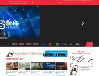 vtc.com.vn screenshot