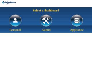 vtel.redcondor.net screenshot