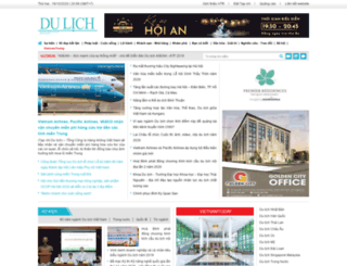 vtr.org.vn screenshot